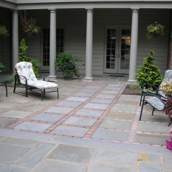 flagstone_landscape_patio_allentown pa
