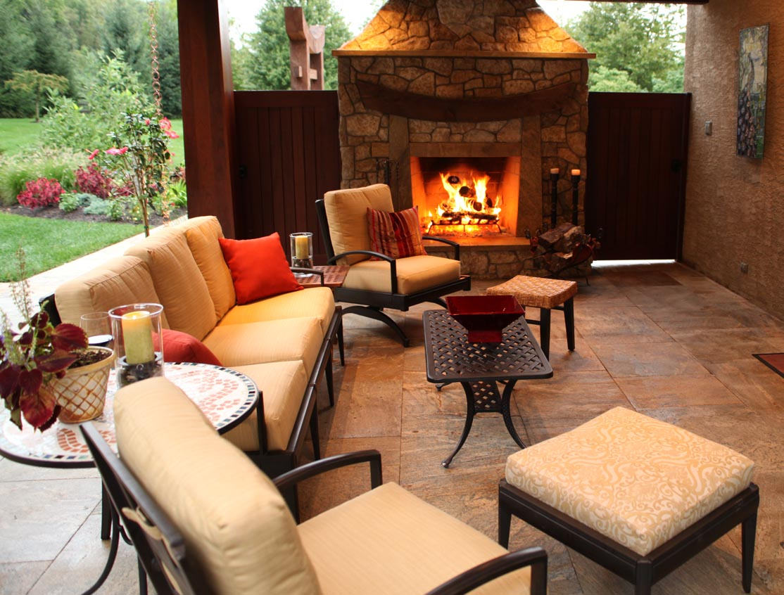 fire pits archives garden design inc
