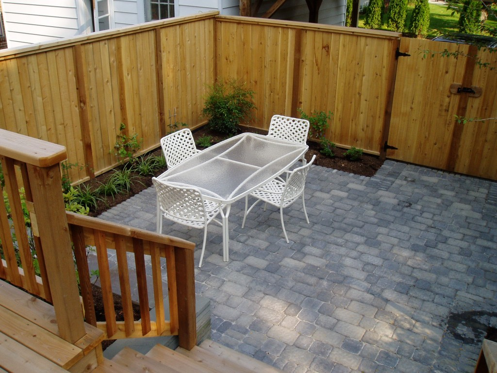 fencing and gates in landscpapes allentown pa