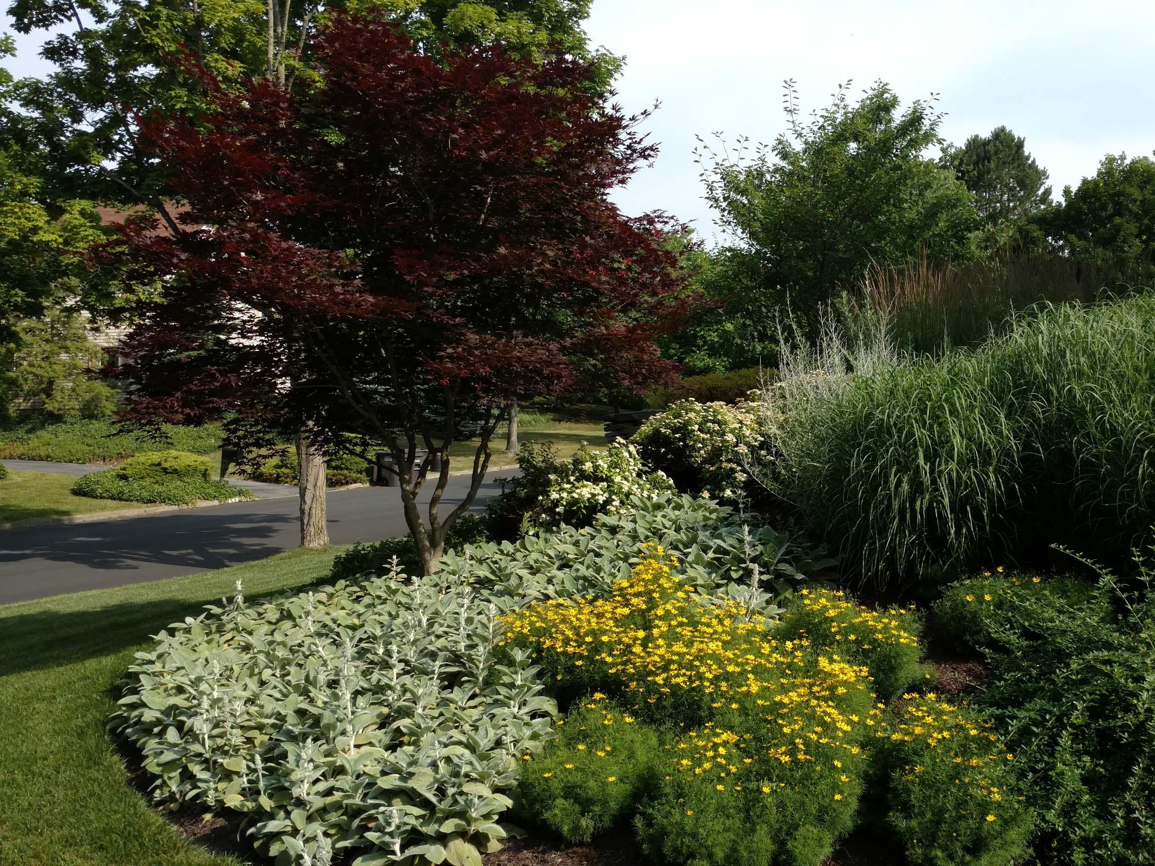 Landscaping archives garden design inc for Garden design inc