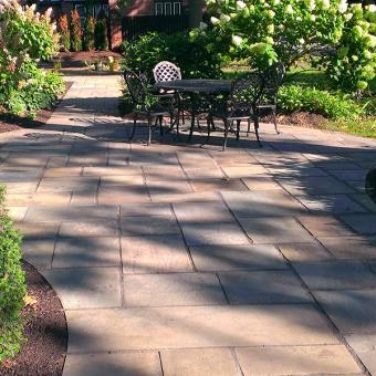 flagstone patio in allentown pa