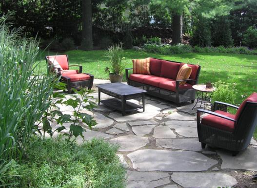 Patio Paver Landscaping: Stone Brick Concrete Allentown PA
